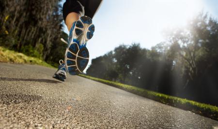 Löpningbild